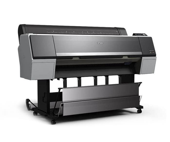 epson professional printer-scp9000